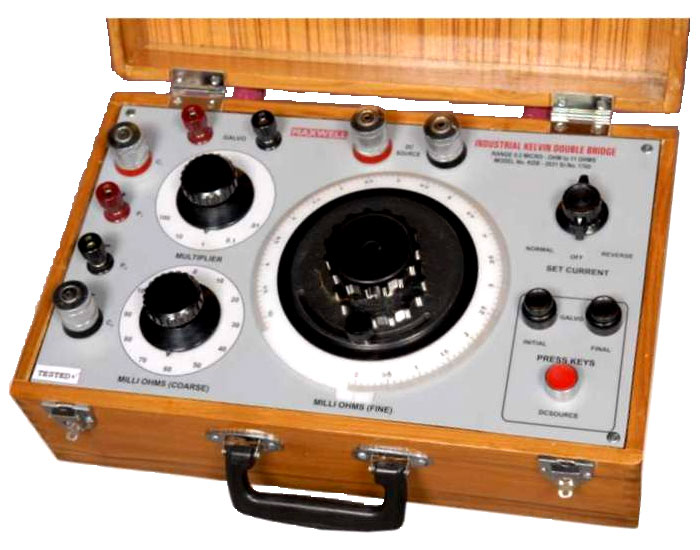 Electrical And Electronic Measuring Equipment : Electrical measurements manufacturer and